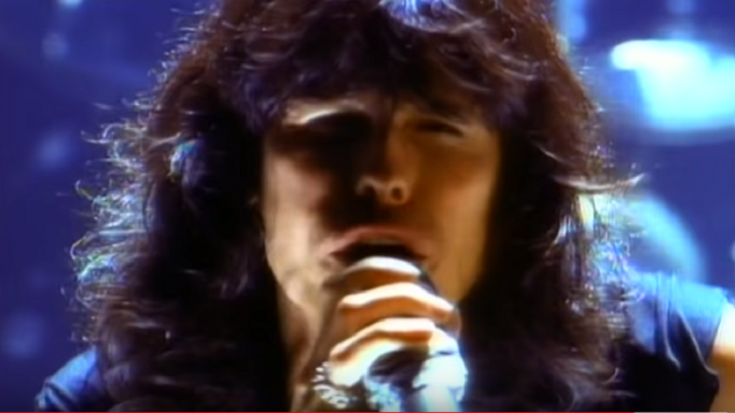 The Story Behind 'Janie's Got a Gun' By Aerosmith