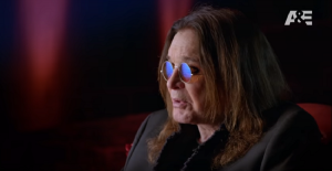 Ozzy Osbourne Cancels North American Tour