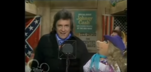 Relive The Time Johnny Cash Harmonized With The Muppets