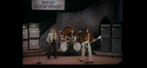 "The Story Behind ""Fly By Night"" By Rush"