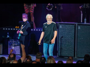 5 Recent Facts About Bob Seger