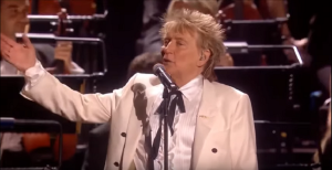 5 Recent Facts About Rod Stewart