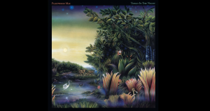 "Album Review: ""Tango in the Night"" by Fleetwood Mac"