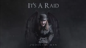 "Ozzy Osbourne and Post Malone Release New Song ""It's A Raid"""