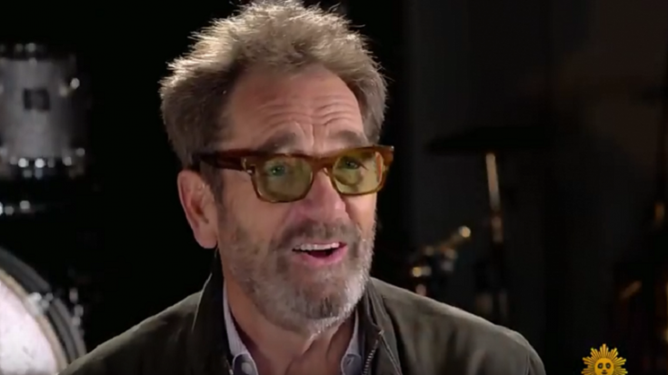 New Album Of Huey Lewis Was Recorded Before Hearing Loss | Society Of Rock Videos