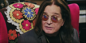 "Ozzy Osbourne Has Released His 12th Album ""Ordinary Man"""
