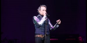 David Lee Roth's Response On Voice Criticisms