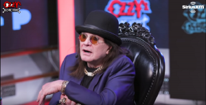 Ozzy Osbourne Tells The Time He Called The Cops On Himself