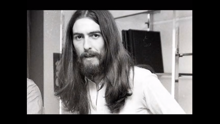 George Harrison Will Be Honored With Woodland Walk Memorial | Society Of Rock Videos
