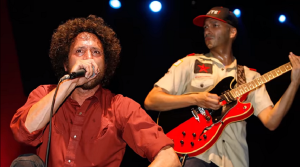 Rage Against The Machine Extends Reunion Tour