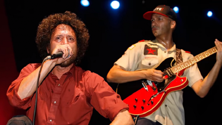 Rage Against The Machine Extends Reunion Tour | Society Of Rock Videos