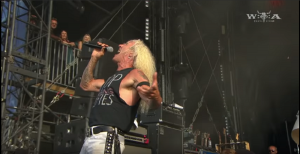Dee Snider Wants AC/DC To Be Featured On The Next Super Bowl