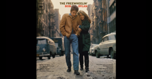 "Album Review: ""The Freewheelin' Bob Dylan"" By Bob Dylan"
