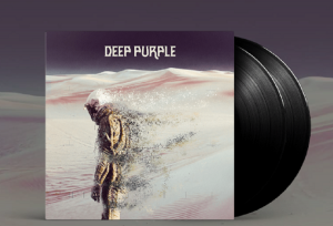 "Deep Purple Sets Release Date For New Album ""Whoosh!"""