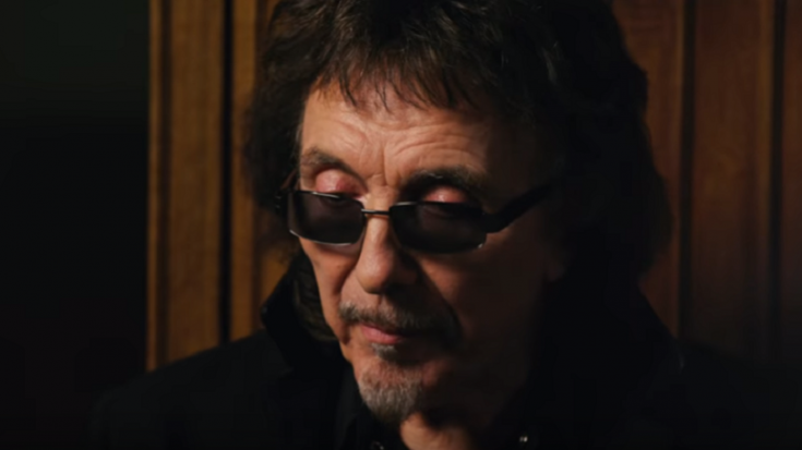 Tony Iommi Relives Bad Tour Moments With Van Halen, And KISS | Society Of Rock Videos