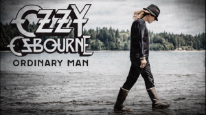 "Ozzy Osbourne's ""Ordinary Man"" Debuts At Top 5 In The US"