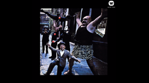 "Album Review: ""Strange Days"" By The Doors"
