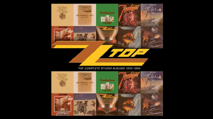 "The Story Behind ""Manic Mechanic"" B ZZ Top"