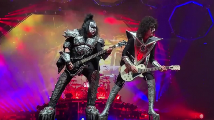 KISS To Open Casino Complex | Society Of Rock Videos