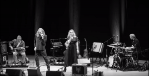 Robert Plant Announces US Tour With New Band