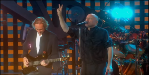"Phil Collins Will Play Drums On ""Some Bits"" In Reunion Tour"