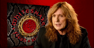 Whitesnake And Slipknot Cancel Tours Due To COVID-19 Virus