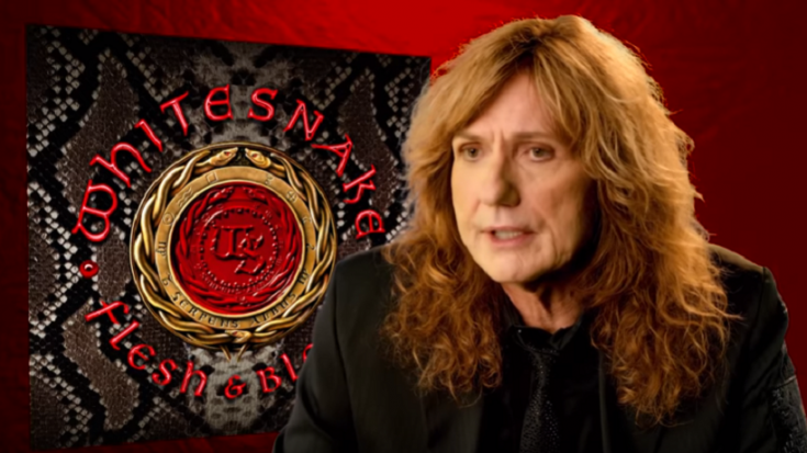 Whitesnake And Slipknot Cancel Tours Due To COVID-19 Virus | Society Of Rock Videos