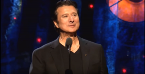 Steve Perry Sides With Fired Rhythm Section Ross Valory and Steve Smith In Journey