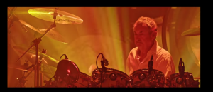 """Watch Nick Mason Recreate """"Set for the Controls for the Heart of the Sun"""""""