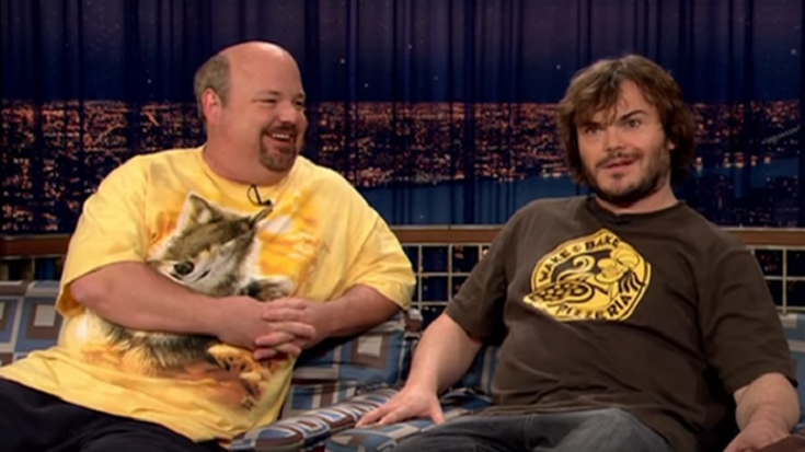 Tenacious D Will Return To Tour | Society Of Rock Videos
