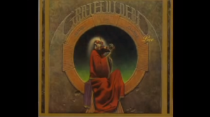 "Album Review: ""Blues for Allah"" By The Grateful Dead"