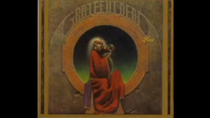 "Album Review: ""Blues for Allah"" By The Grateful Dead 