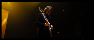 Reliving 5 Tony Iommi Guitar Solos