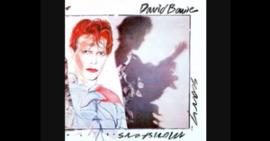 "Album Review: ""Scary Monsters"" By David Bowie"