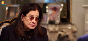 "Ozzy Osbourne Talks About 2016 ""Sex Addiction"""