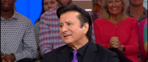 Journey Pays Steve Perry Not To Sing