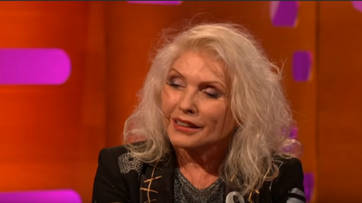 Debbie Harry Talks About Lessons From David Bowie And Iggy Pop | Society Of Rock Videos