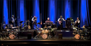King Crimson Will Tour With Zappa Band