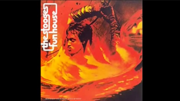 "Album Review: ""Fun House"" By The Stooges 