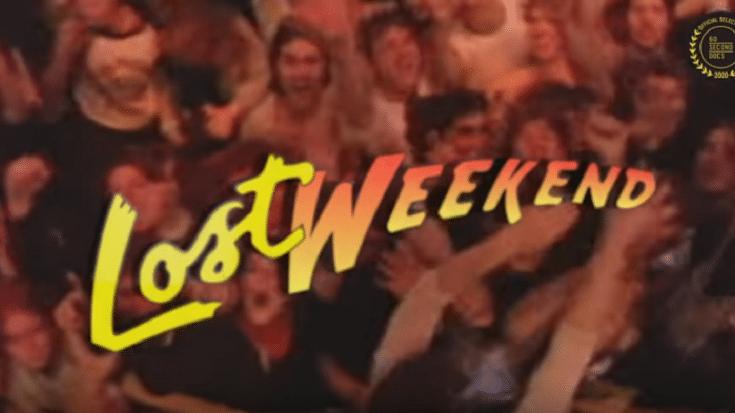 Van Halen MTV Mini-Documentary – Watch | Society Of Rock Videos