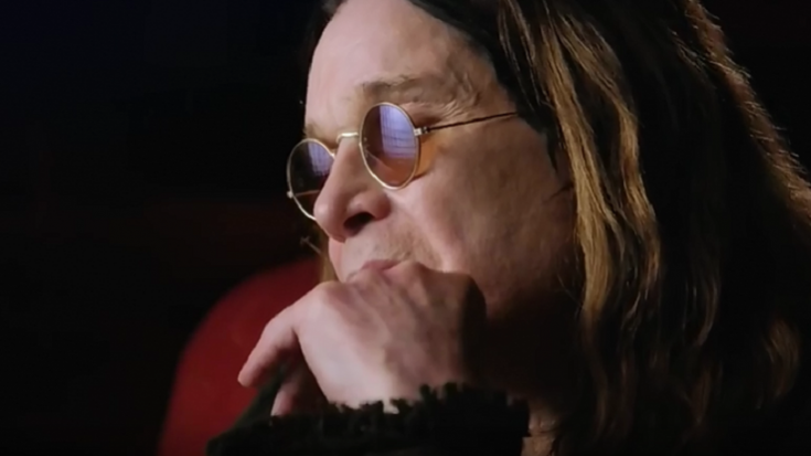 "Watch ""Ordinary Man"" Music Video From Ozzy Osbourne 