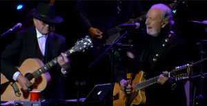 The Monkees Perform  'Last Train to Clarksville' From New Live Album – Watch