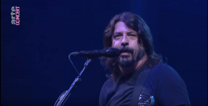 Foo Fighters Is Done With Their New Album