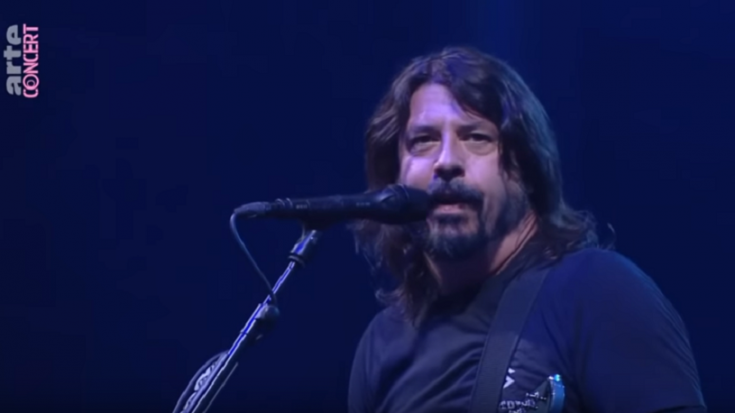 Foo Fighters Is Done With Their New Album | Society Of Rock Videos