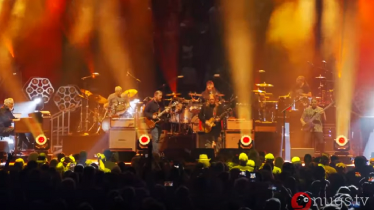 Watch The Allman Brothers Veterans 2020 Reunion Show   Society Of Rock Videos