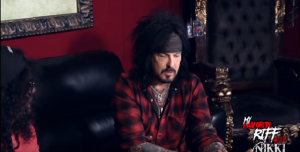 "Nikki Sixx ""Dampen Down The Hysteria"" On Coronavirus"