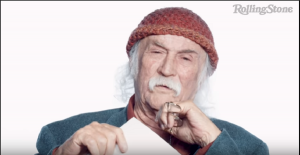 David Crosby Might Lose His House Because Of The Coronavirus