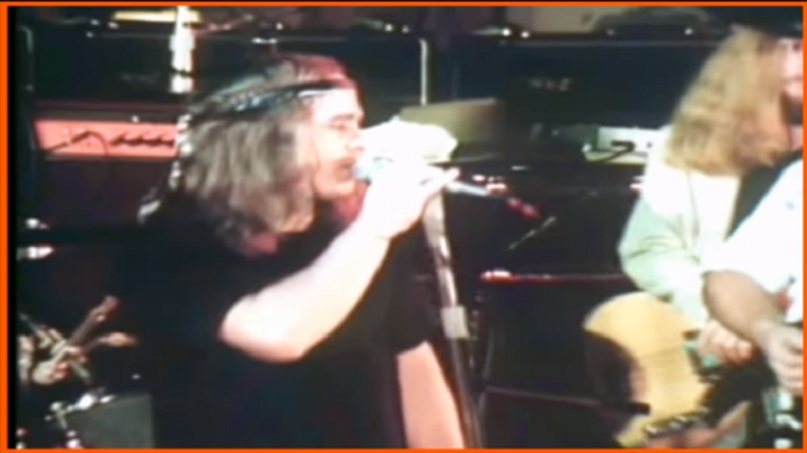 "Watch Lynyrd Skynyrd Perform ""Sweet Home Alabama"" In Germany In 1974"