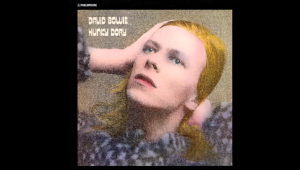 "Album Review: ""Hunky Dory"" By David Bowie"