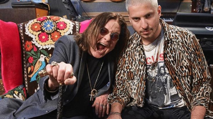 Ozzy Osbourne Producer Diagnosed With Coronavirus | Society Of Rock Videos